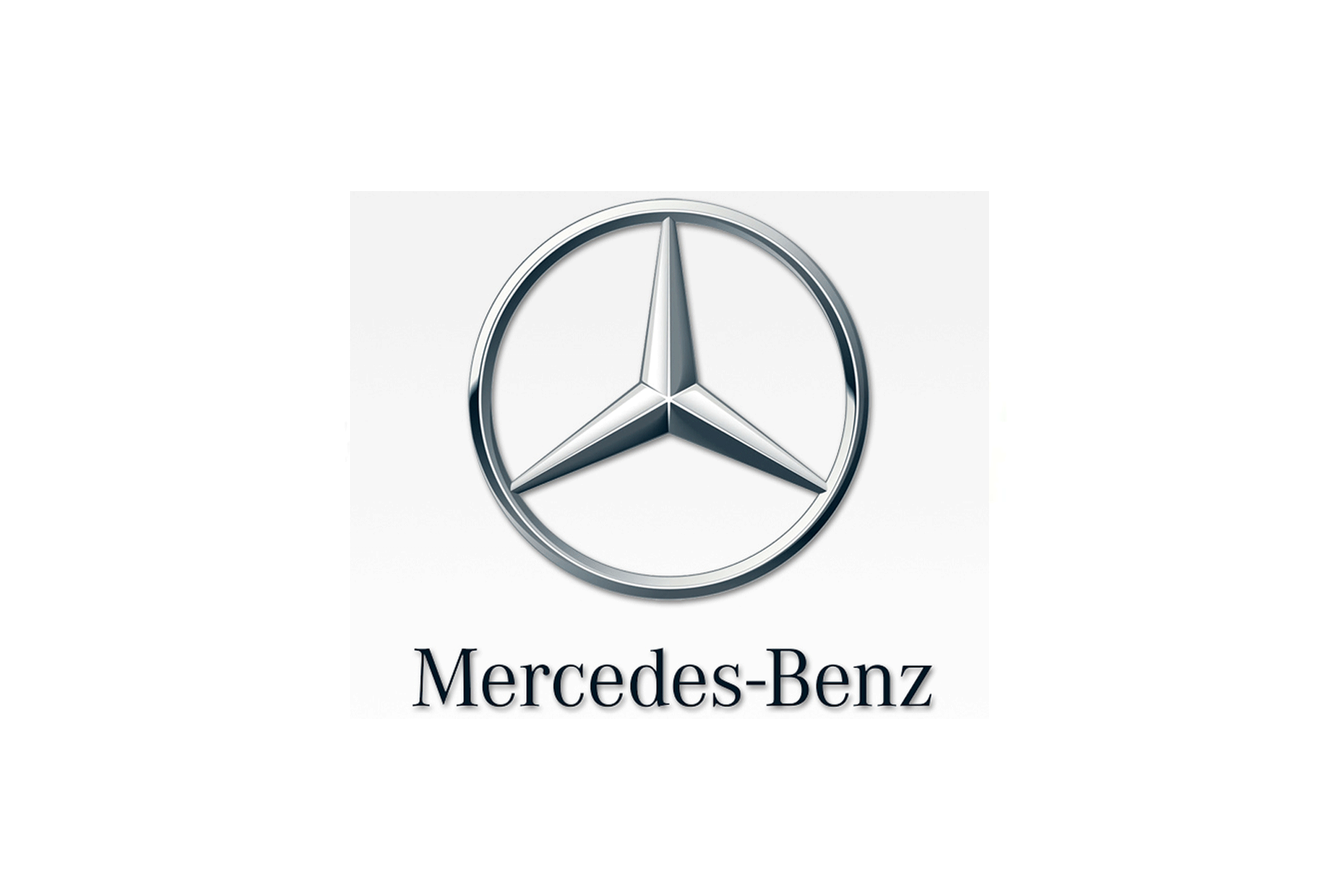 00 06 mercedes w220 s430 cl500 s500 s600 s55 right side for Mercedes benz emblem
